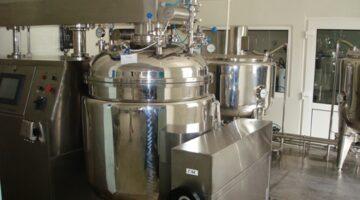 Масло/жировое оборудование