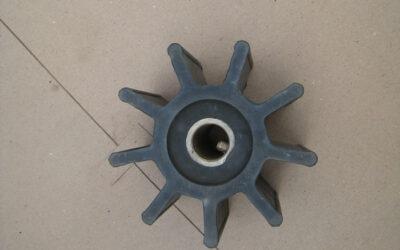 Импеллерное колесо насоса