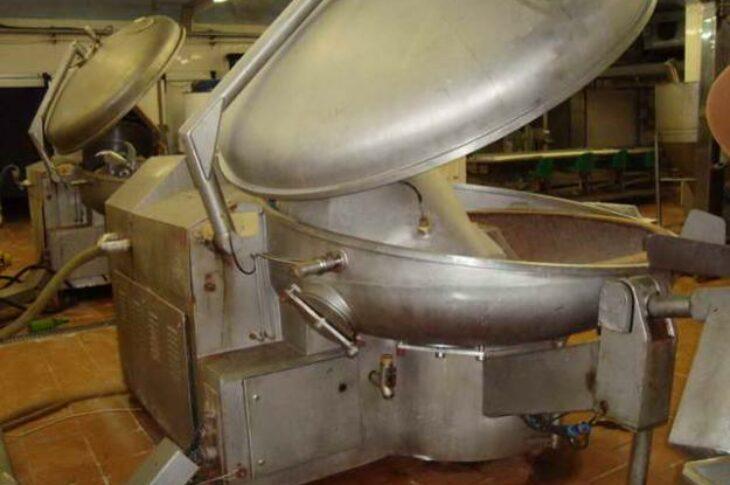 Мясное оборудование