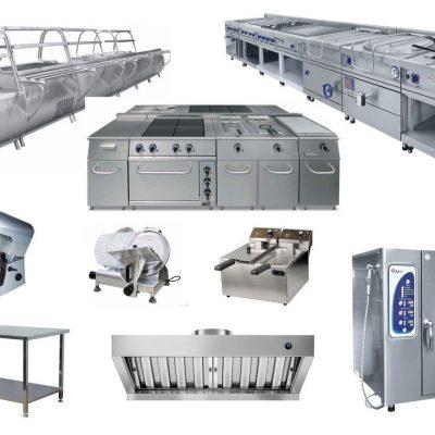 Разработка и изготовление пищевого оборудования