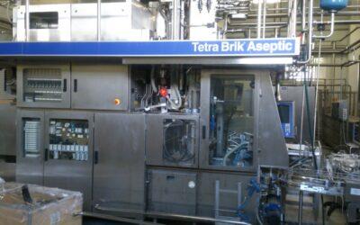 Tetra Pak TBA19