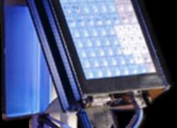 Крупносимвольный каплеструйный принтер LC-16