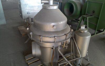 Сепаратор alfa laval 15-30 тон/час