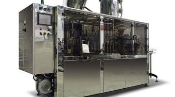 Фасовочный автомат Elopak PS70